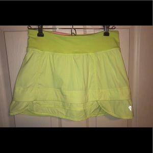 Lululemon/Ivivva Skirt